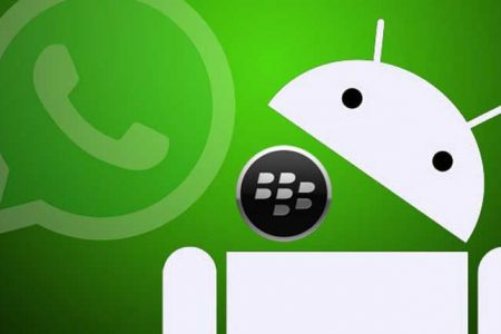 How to Install Android WhatsApp on Blackberry Z10, Z3 and