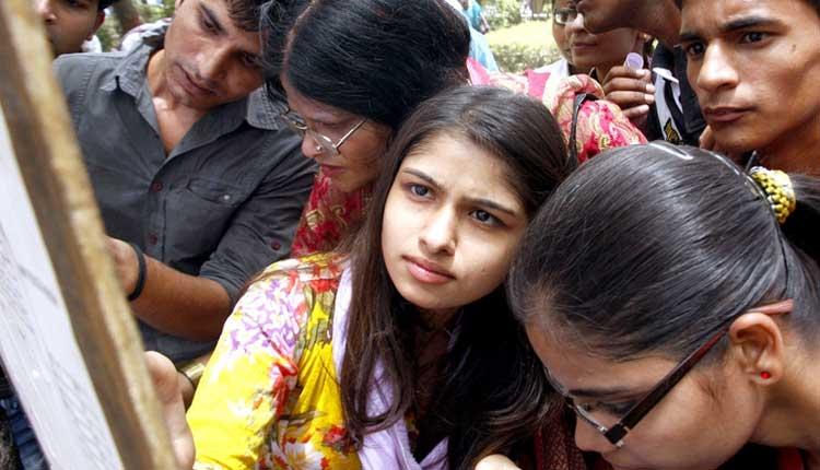 Delhi University Girls