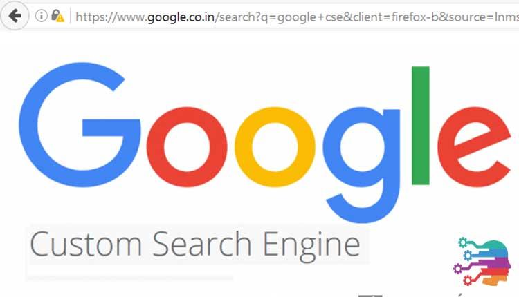 Google Adsense CSE Search