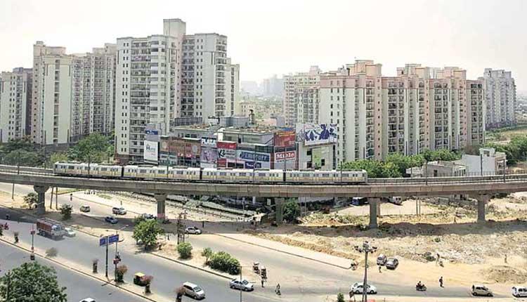 Gurgaon - Gurugram