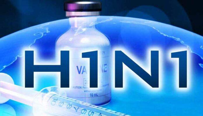H1N1 Influenza Swine Flu