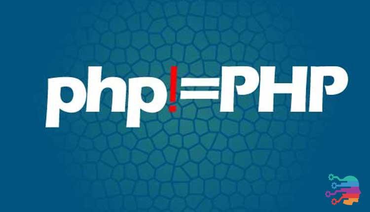 Is PHP Case sensitive