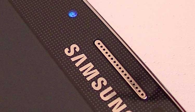 LED Notification smartphones
