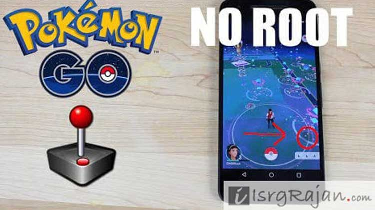 Pokemon Go Fake GPS
