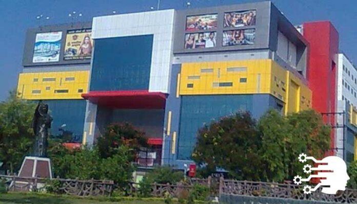 Samdariya Mall Jabalpur