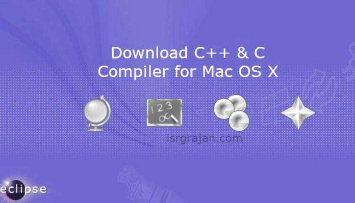 Turbo Eclipse C plus plys for Mac