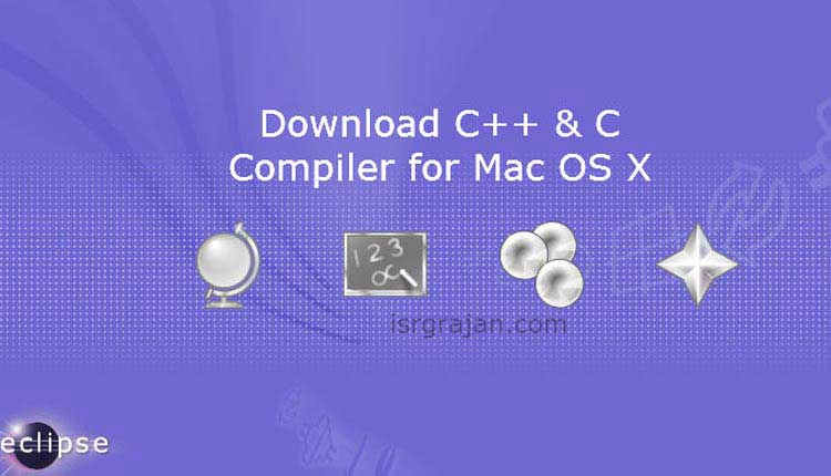 Turbo Eclipse C plus plys for Mac