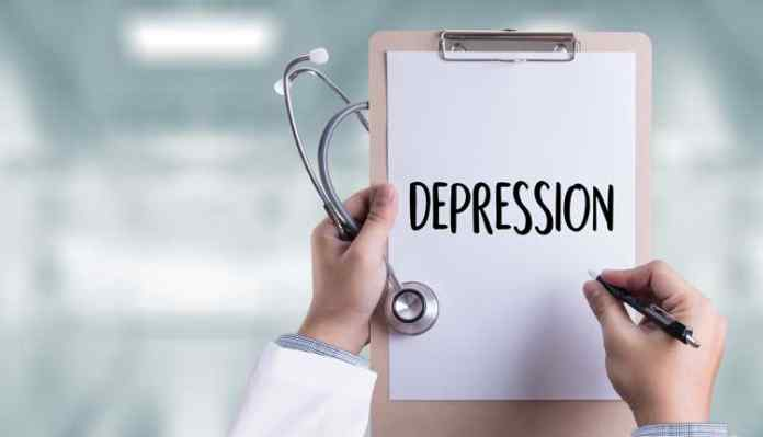 Depression Counselling in Delhi