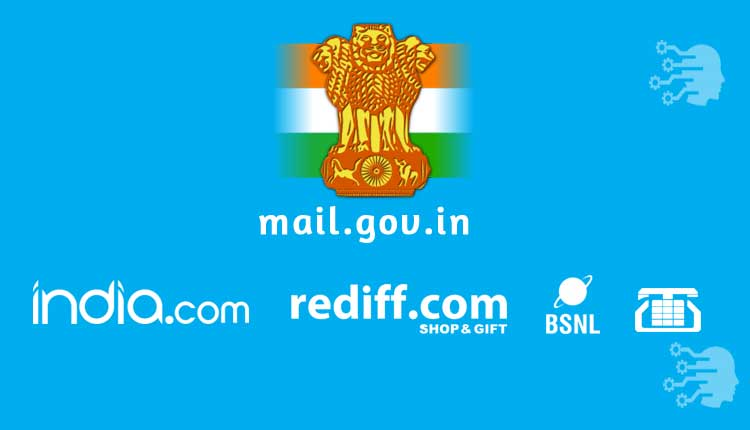 Best and Top Indian E-mail Service Providers (List) - Isrg KB