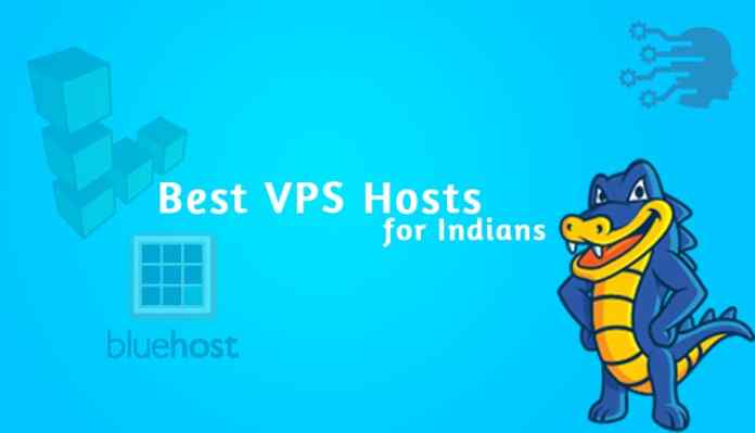 Best VPS Hosting Providers for Indians