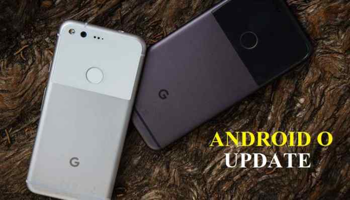 Android O update Ready For Google Pixel in August: Report