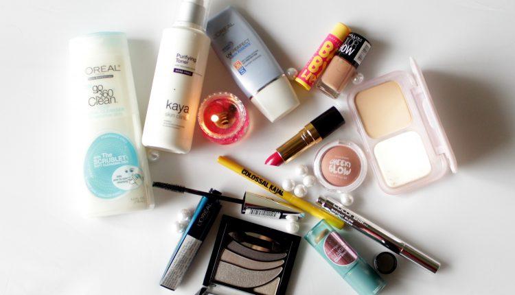 Make up materials