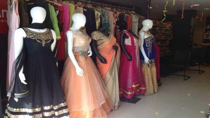 Gorakhpur Market jabalpur