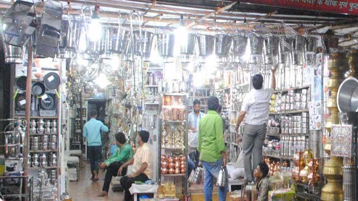 Kotwali Bazar jabalpur