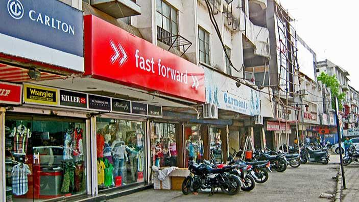 Sadar Bazar Jabalpur