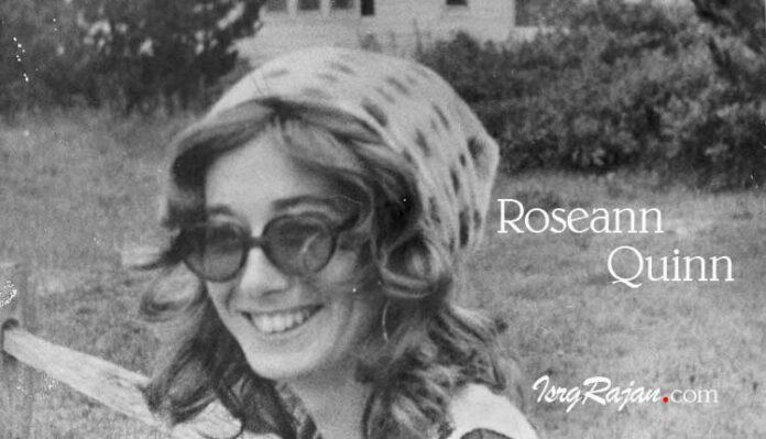 Roseann Quinn