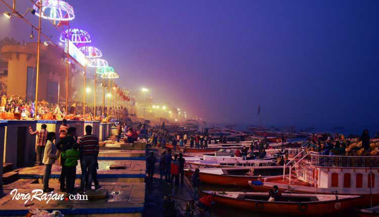 Beautiful Photo of Varanasi