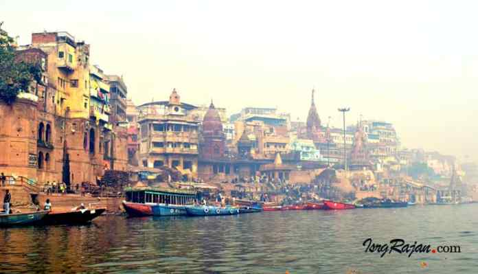 Best Photo of Varanasi Ghaat
