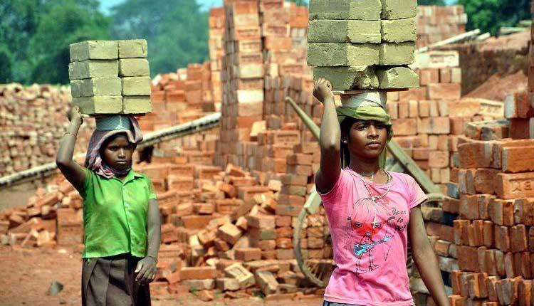Child labour in India, Girl Child