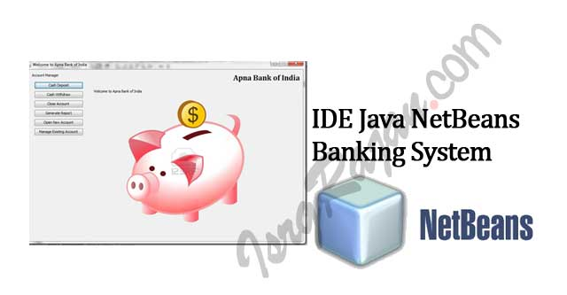 Java Banking System Project