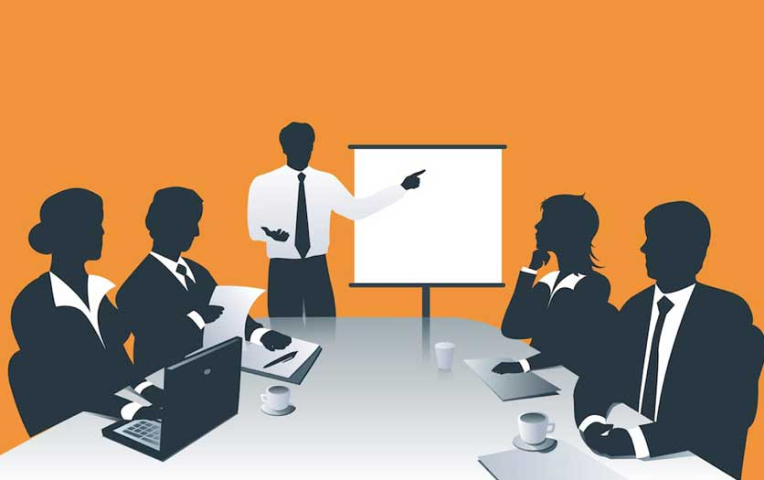 How To Make Effective Presentation With Ppt