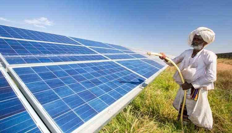 Solar Energy – Clean and Efficient Way to Produce