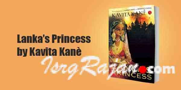 Lanka's PrincessbyKavita Kanè