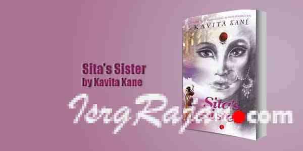 Sita's Sister byKavita Kane
