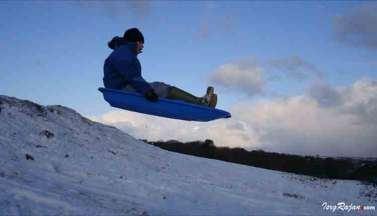 Sledging in India