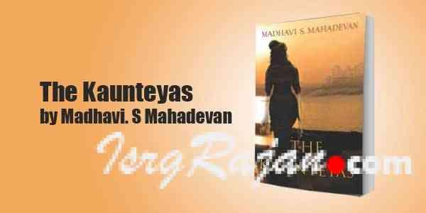 The KaunteyasbyMadhavi. S Mahadevan
