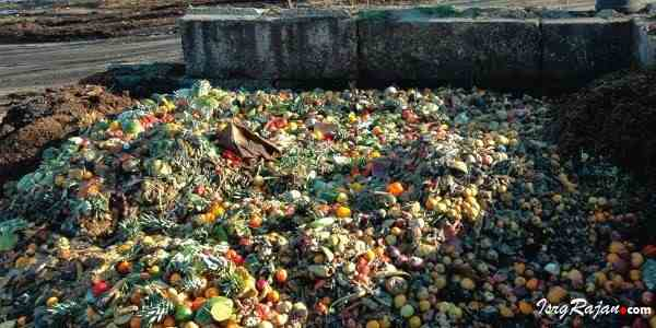 Waste from Overproduction in India