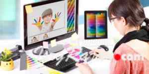 Graphic Designing as a Profession
