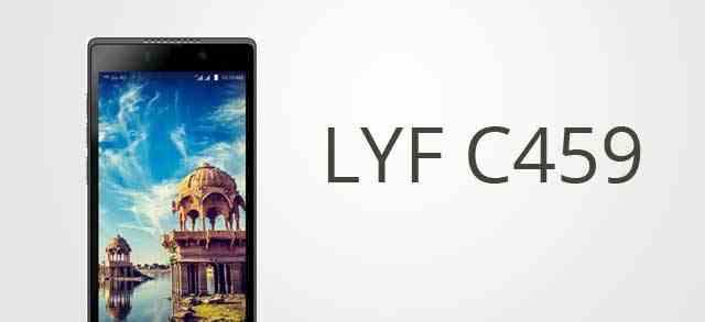 LYF C459