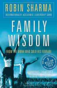 Family wisdom author