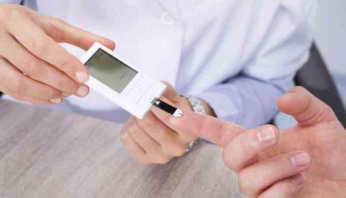 Dietetic Patience Test