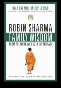 Family Wisdom book