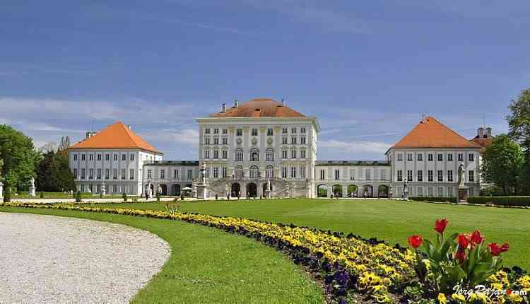 Castle Nymphenburg