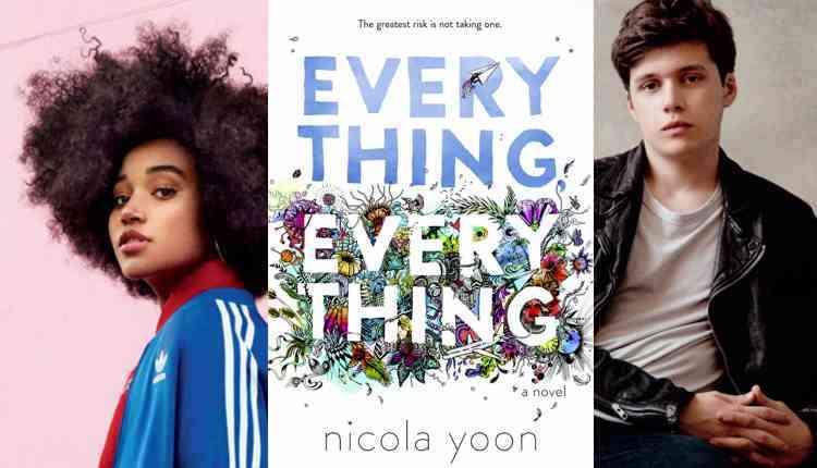 Everything Everything