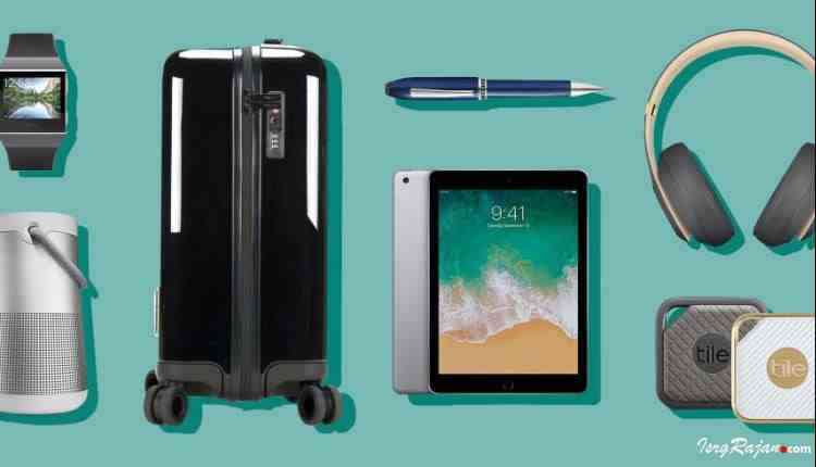 Gadgets as gift