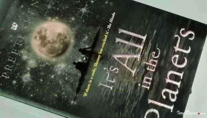 Its all In the Planets by Preeti Shenoy