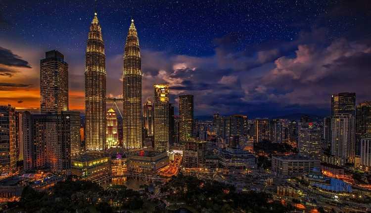 Malaysia, kuala lumpur, India, relationship
