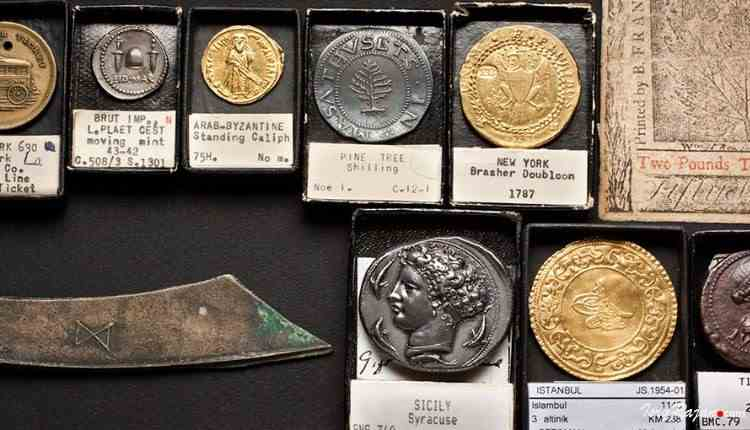 Numismatics course in India