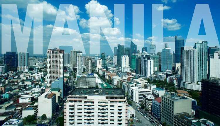 Philippines, Manila, India, Relationship