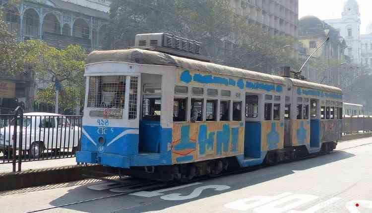Tram Ride Kolkata, Kolkata