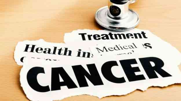 Health, Cancer, Treatment