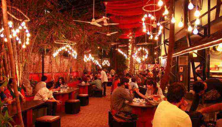 Prithvi Cafe & Theatre