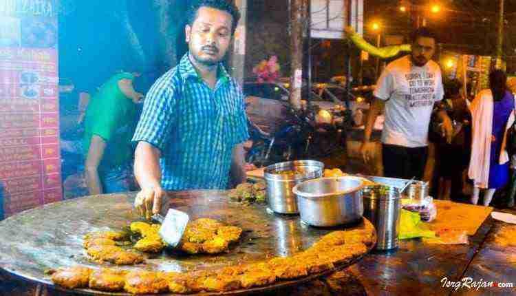 Brahmaputra Market for food lovers