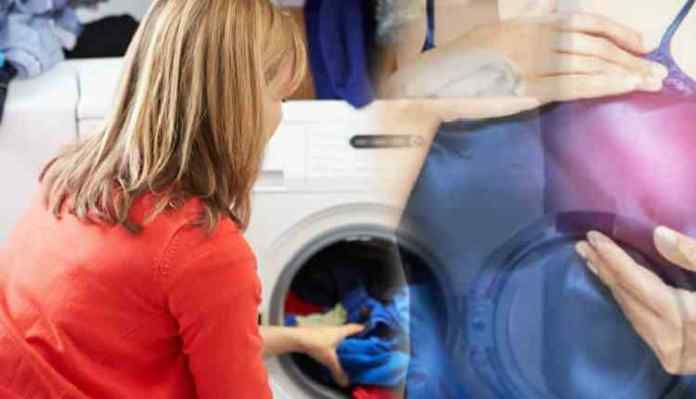Cancer in Women from Washing Clothes