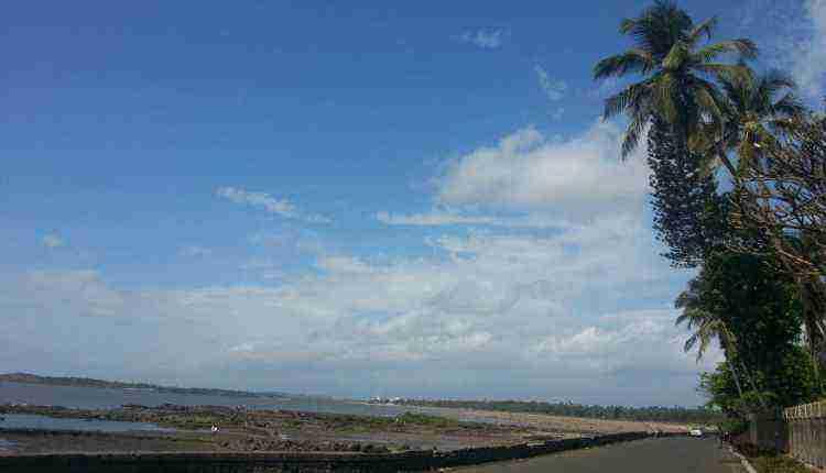Dana Pani Beach- Malad