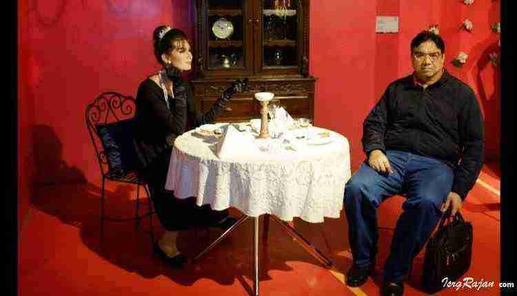 Mothers Wax Museum(MWM) Kolkata